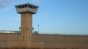 مرگ مرموز یک زندانی در زندان گرگان