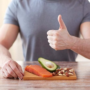 چگونه با حفظ سلامتی، چاق شویم؟