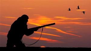 کشته شدن یک شکارچی در درگیری مسلحانه محیطبانان و شکارچیان