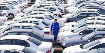 """""""تداوم ریزش قیمتها در بازار خودرو/ جایگزین پراید چقدر قیمت خورد؟"""""""