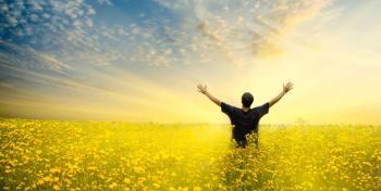 """""""6 کلید طلایی برای رهایی از بلا و مشکلات و رسیدن به خوشبختی دائمی"""""""