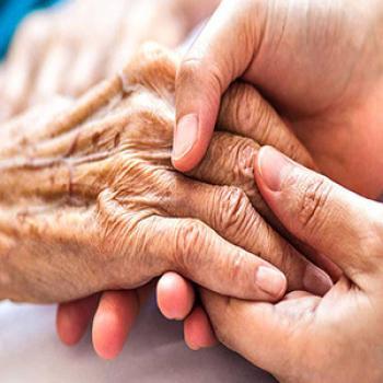 مراقبت های زنانه سنین سالمندی