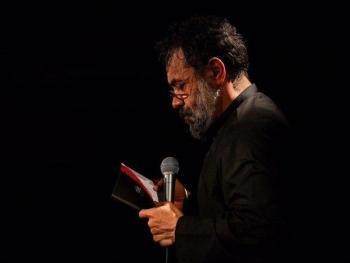 محمود کریمی تحت عمل جراحی قرار گرفت/ پرهیز از مداحی تا ۶ ماه
