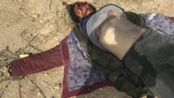 راز کشف جسد زن شیرازی در پتو 18 +