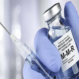 آیا واکسن سه گانه ام ام آر می تواند عوارض کرونا را کاهش دهد