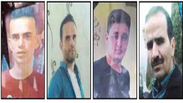 انفجار گاز پیک نیک چهار عضو یک خانواده را به کام مرگ فرستاد