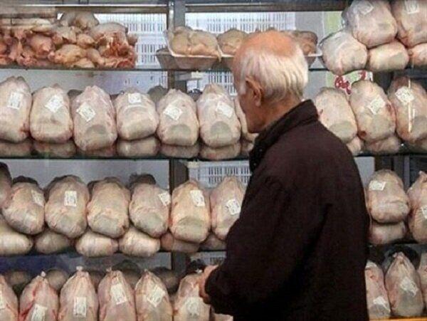 کجا مرغ ۱۸ هزار و ۵۰۰ تومانی بخریم؟