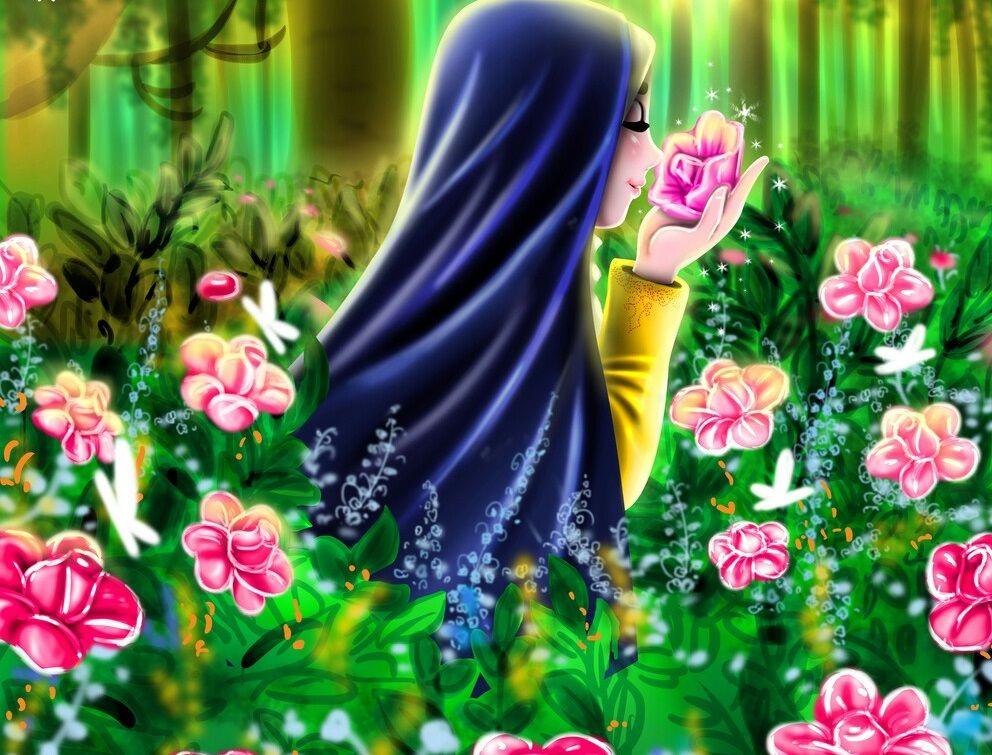 سخن امیرالمومنین (ع) درباره علت حجاب بانوان
