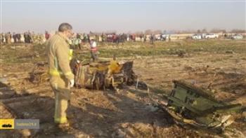 غرامت سقوط هواپیمای اوکراینی از کجا پرداخت می شود ؟ / غرامت 200 میلیون دلار معادل 50000 میلیارد تومان برآورد می شود