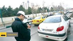 برخورد با متخلفان محدودیت های کرونایی؛ 11 هزار خودرو جریمه و 9 هزار مغازه پلمپ شدند