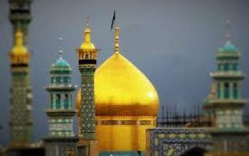 بررسی دلایل سفر حضرت معصومه(س) به ایران