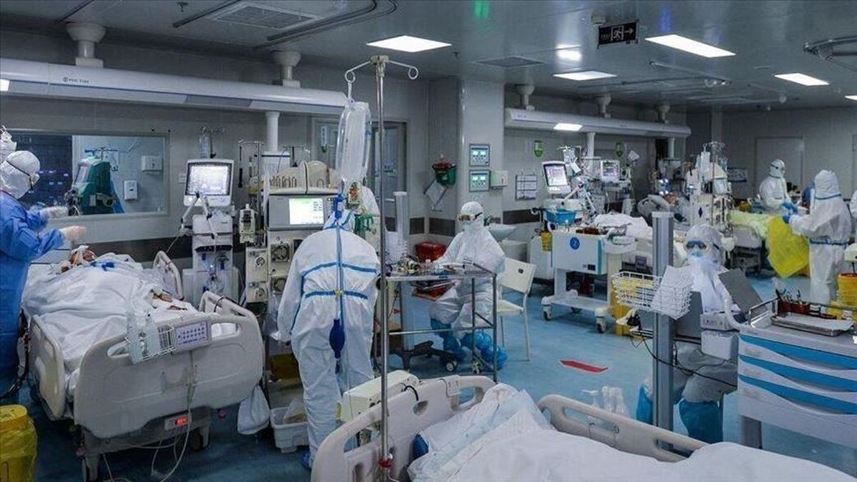 بیمارستانها همچنان مملو از بیماران کرونا؛ محدودیتها را تمدید کنید