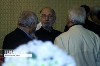 کم و کیف مرگم را از زبان مولایم علی (ع) شنیده بودم/ دو نقشآفرینی متفاوت پرویز پورحسینی در سینما و تلویزیون+فیلم