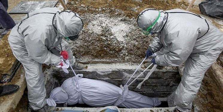 آمار کرونا در ایران، ۷ آذر ۹۹/ شناسایی ۱۴۰۵۱ بیمار و ۴۰۶ فوتی جدید