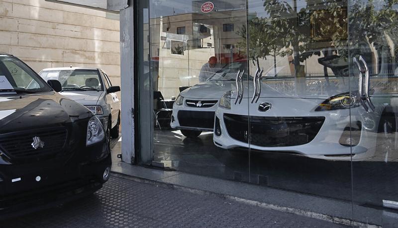 پیشبینی قیمت خودرو در هفته دوم آذر / فروش کدام خودروها قفل شد؟