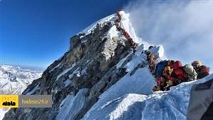 سرنوشت نامعلوم ۳ کوهنورد گنبدی در کوه بلقیس تکاب