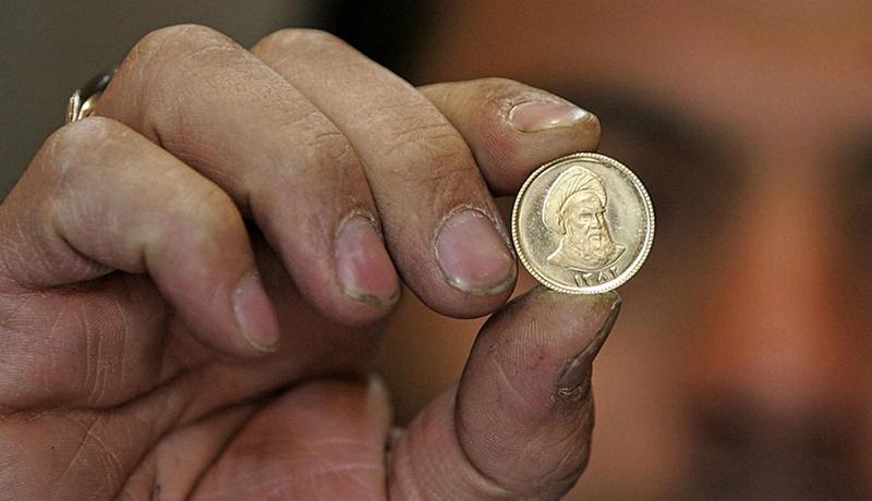 حباب طلا ترکید؟/ سکه به زیر 10 میلیون تومان میرسد؟