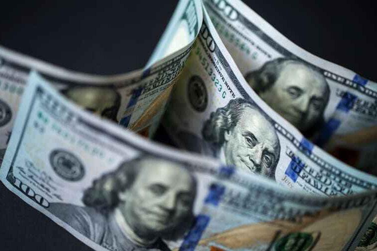دلار وارد کانال ۲۳ هزار تومانی شد/ هر یورو ۲۸۴۳۲ تومان