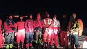 12 ساعت جستجو برای نجات گمشدگان بلقیس