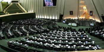 آیا مجلس با سقوط کشور به چاه بحران بدهی موافقت میکند؟+ویدئو