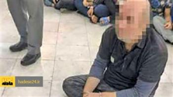 جنایت خونین در رستوران وردیج / صاحب رستوران: بهداشت را رعایت نمی کرد او را کشتم