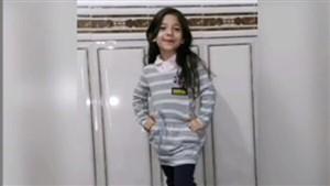 مرگ آیلار 8 ساله خودکشی یا قتل؟ / دوست 12 ساله او اعتراف کرده است