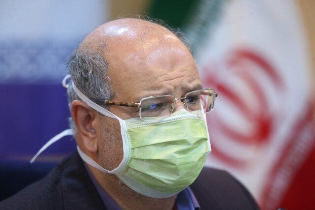 وضعیت نارنجی تهران از شنبه آتی / ادامه محدودیت حضور کارمندان و منع تردد شبانه