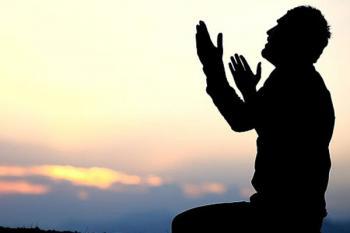 ارتباط استجابت دعا با توبه