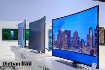 آخرین قیمت تلویزیون در بازار ۱۳ آذر ۹۹ +جدول قیمت/ سامسونگ ۱۰۰ میلیون تومان شد!