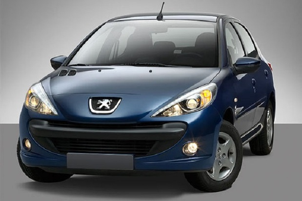 قیمت خودروهای سایپا و ایران خودرو امروز پنجشنبه ۱۳ آذر ۹۹ + جدول