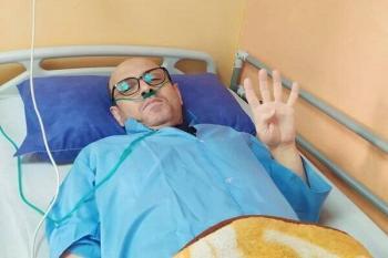 احمد سعادتمند، مدیرعامل پیشین استقلال تحت مراقبتهای ویژه