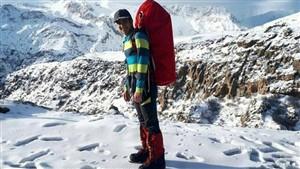 جزئیات کشف جسد کوهنورد اصفهانی پس از ۱۲ روز در دماوند