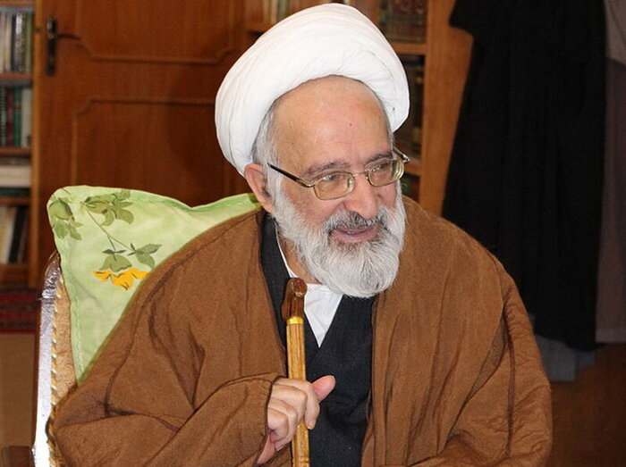 مراسم ترحیم حجت الاسلام والمسلمین خوشنویس به صورت مجازی برگزار می شود