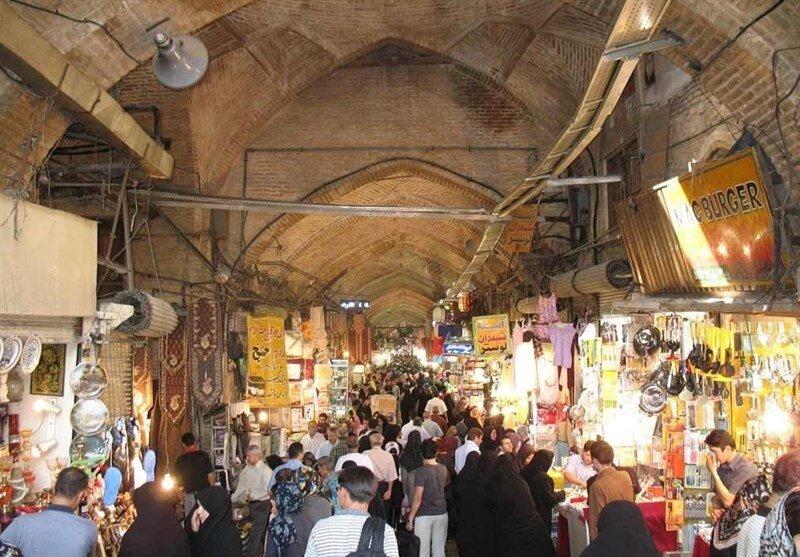 بازار تهران از فردا باز میشود/ اعلام فهرست مشاغل مجاز برای فعالیت