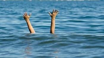 آخرین شنای دختر زرندی در استخر کشاورزی