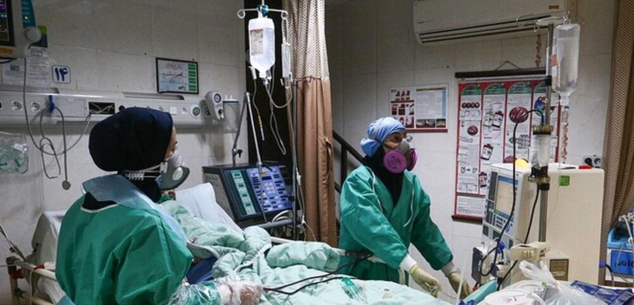 آمار کرونا در ایران، ۱۵ آذر ۹۹/ شناسایی ۱۲۱۵۱ بیمار و ۳۲۱ فوتی جدید