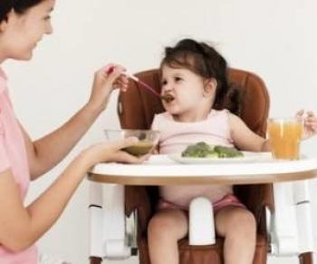 فریز کردن صحیح و اصولی غذای کودک