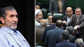 علی اصغر زارعی نماینده مخالف برجام فوت شد+ عکس