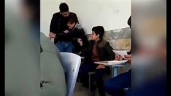 ماجرای کلیپ کتک زدن دانشآموز اصفهانی