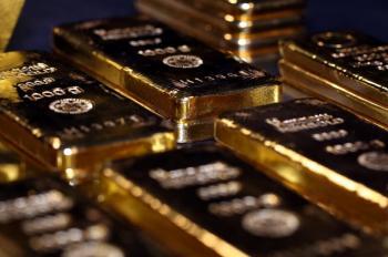 طلا بازهم ارزان شد