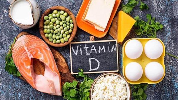راه های دریافت ویتامین D در روزهای بدون خورشید