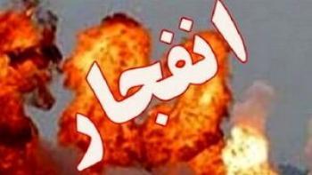 انفجار هولناک دیگ بخار کارخانه قند کوار 3 نفر را راهی بیمارستان کرد