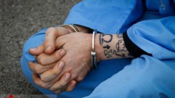 همسرکشی در یزد / قاتل در کرمانشاه دستگیر شدند
