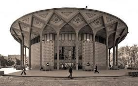 فوت علی سردار افخمی معمار تئاتر شهر