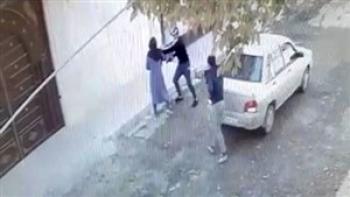 زورگیران خشن بانوی کرمانشاهی دستگیر شدند