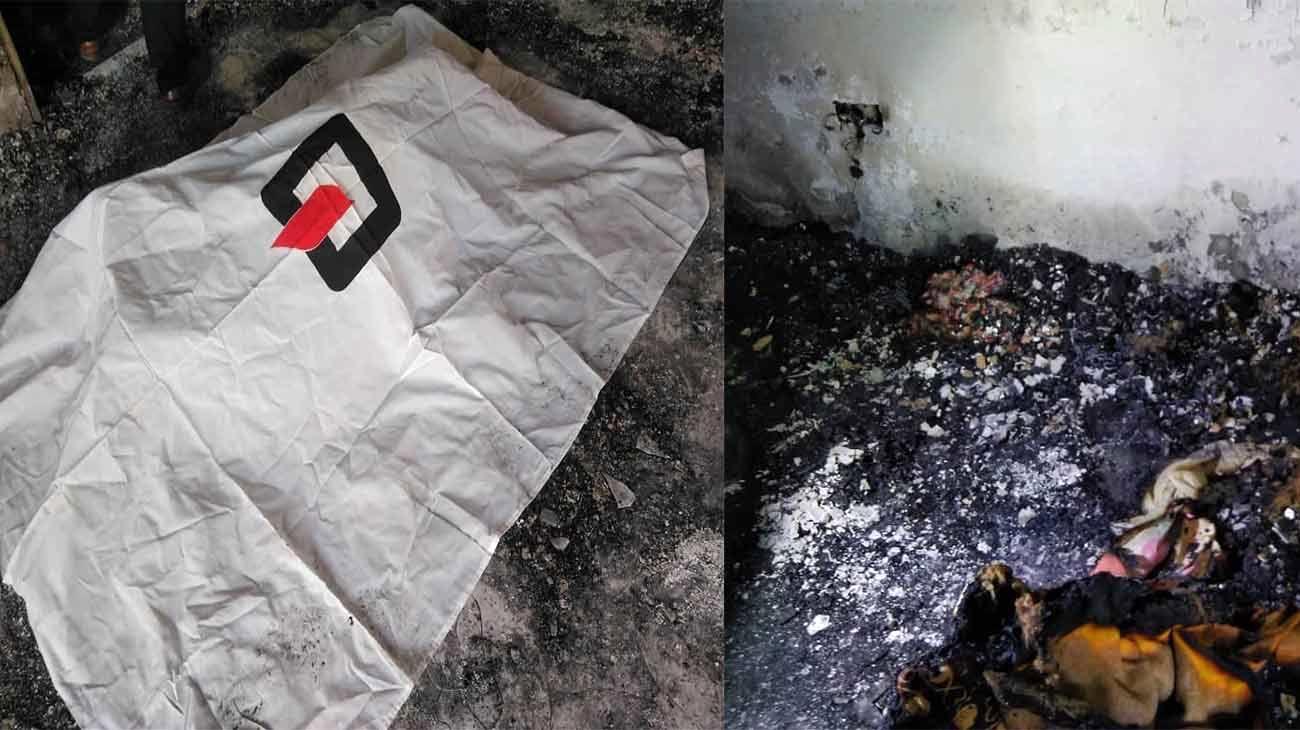 فیلم سوزناک از اجساد سوخته 6 مرد تهرانی / ضجههای مادری که دیگر پسر ندارد + ناگفته ها