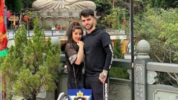 جزئیات دستگیری نیلی افشار همسر سابق پویان مختاری