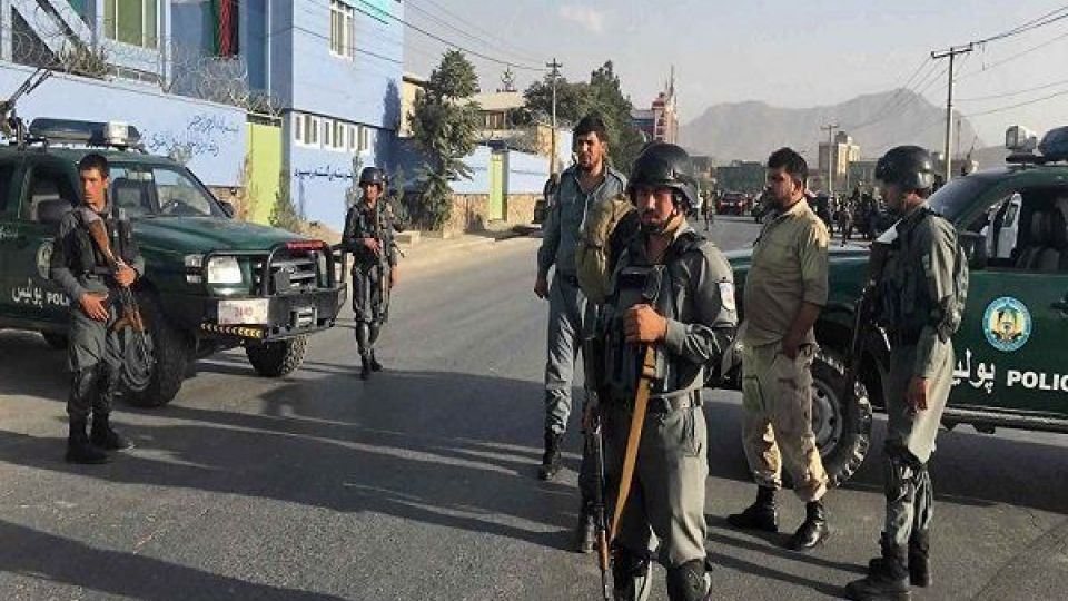 کابل: ۹۰ نفر از اعضای طالبان کشته شدند
