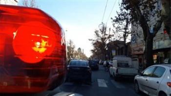 مرگ قاچاقچی شیشه پایتخت با شلیک پلیس