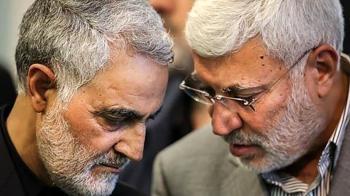آخرین ساعت زندگی سردار قاسم سلیمانی + فیلم